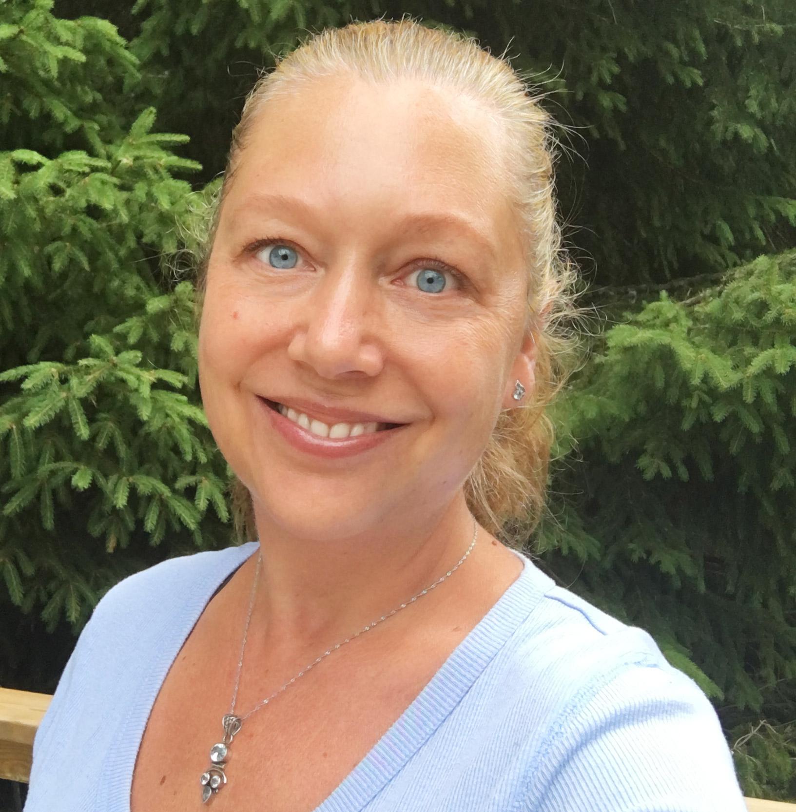 Camilla Thornander
